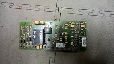 Arburg Selogica pcb ARB 735 expansion module for A02 Analogue regulation card