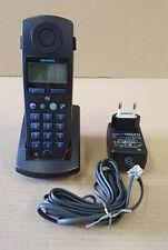 Gigaset 3000 Comfort Mobilteil (S30853-S1305-R127-56) mit Gigaset 3000L Ladescha