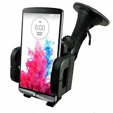 Windscreen Mount Suction Phone Car Holder Cradle for Apple iPod Touch 6 5