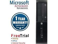 HP Desktop Computer Pro 6305 A4-5000 Series A4-5300B (3.40 GHz) 8 GB DDR3 1 TB H