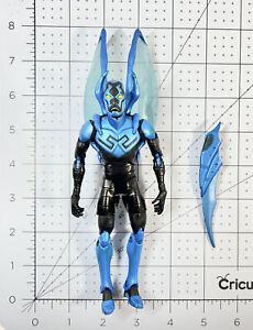Mattel DC Universe Classics Blue Beetle Modern Action Figure Loose