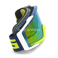 Motorcycle Googles Off-road Racing Goggles ATV Eyewear Colored Lens