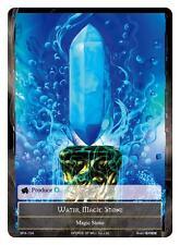 FOIL Water Magic Stone - BFA-104 - C - Foil FoW M/NM Force of Will