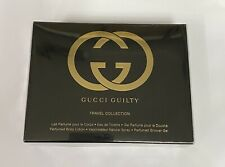 Gucci Guilty Travel Collection 75 ml. Coffret