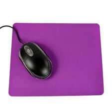 High Quality Laser Square Slim Solid Gamer Silicone Mat Mouse Mousepad Optical