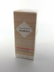 I Coloniali Hydra Brightening Restorative Eye Cream 15ml New Boxed & Sealed