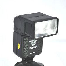 YINYAN BY-24ZP Flash For Nikon D3200 D750 D800 D7200 D5300 D3400 D5200 D7100