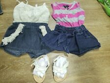 Baby Toddler Girl Clothing Size 24m Us Polo Assn, Limited Too
