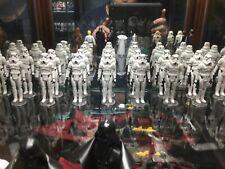 10 Vintage Star Wars Stormtrooper Army Trooper Builder