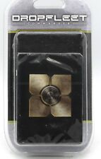Dropfleet Commander HDF10007 PHR Command Cards (Post-Human Republic) Accessory