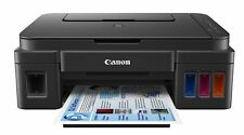 Canon PIXMA G3200 Inkjet Multifunction Printer - Color - Photo Print - Desktop