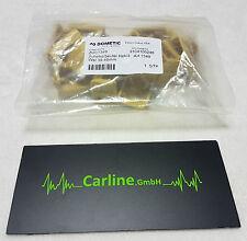 1 | WAECO DOMETIC | Set montaggio zub1349 HEKI 2-4 39-46 mm spessore tetto giallo