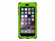 Trident Kraken Series Cover Case With Holster for Apple iPhone 6 Plus - Green