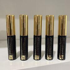 5x Estee Lauder Sumptuous Extreme Lash Multiplying Volume Mascara 0.1oz/2.8ml