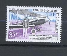 New Caledonia 1981 SG  667 New Caledonia Australia Airmail Service  Air MNH