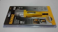 OFFICIAL DEWALT DWARA100 Right Angle Adapter Attachment 5X Longer Life