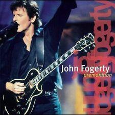 Premonition by John Fogerty (CD, Aug-2004, Geffen)