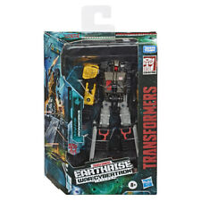 Transformers War for Cybertron: Earthrise Deluxe Ironworks