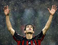 Kaka sin firmar fotografía-E628-brasileño profesional futbolista-La Venta!!!