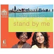A SouledOut Sisters Novel: Stand by Me by Martha Manning and Neta Jackson