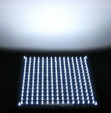 229 White LED Grow Light Panel Hydroponic Plant Lamp 110/225 V New