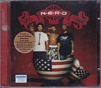 N.E.R.D - Fly Or Die (Pharrell Williams) **2004 Australian CD Album**