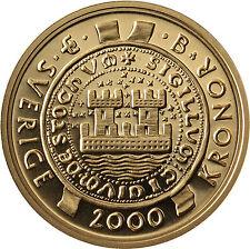 Münzen Aus Schweden Günstig Kaufen Ebay