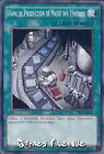 Yu-Gi-Oh ! Carte Usine de Production de Masse des Ténèbres YS14-FR029 - Commune