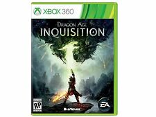 NEUF Dragon Age: Inquisition (Xbox 360, 2014)