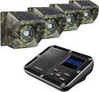 Best driveway sensor alarm - Outdoor Solar Powered Driveway Alarm Wireless Motion Sensor Review