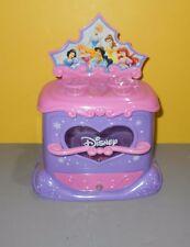 Disney Princess Fun Baking Cool Bake Magic Oven - Use Ice Cubes No Heat