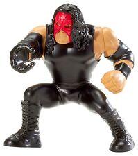 WWE Power Slammers Kane Wrestling Ages 6+ Mattel New Toy Boys Girls Fight Gift