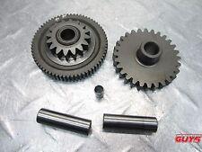 2011 10 11 KAWASAKI EX650R EX650 NINJA 650 OEM STARTER START GEAR SET