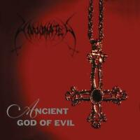 Unanimated - Ancient God of Evil (Re-Issue 2020) CD NEU OVP VÖ 15.05.2020