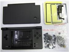I New Black Full Housing Shell Case Cover Repair Part Kit for Nintendo NDSI Dsi