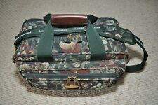 LEHMAN BROTHERS ~ DUFFEL / TRAVEL / WEEKENDER BAG ~ ( NEW )  BOGO DEAL!