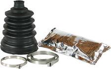 Fast Boot X ATV UTV CV Joint Repair Kit Universal Clamps Grease Boot Tool 92097