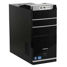 "Medion PC MT-14 i3 Windows 7"" 64 Bit Produkt Kay Original"