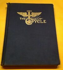 1920 Armour Institute of Technology School Yearbook Chicago, Illinois -THE CYCLE
