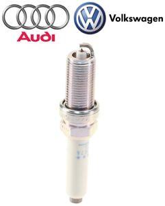 Fits: Audi A3 Quattro S3 Volkswagen Golf Spark Plug Genuine Audi 06K905601B