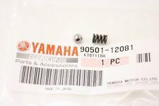 Yamaha Kick Starter Ball & Spring 90501-12081-00 93507-32009-00 93507-32031-00