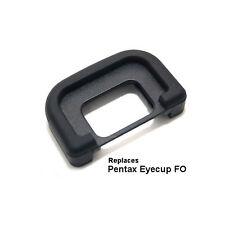 EP-1 Eyepiece Eyecup for Pentax K10D/K20D/K100D Super/K110D/K200D as FO
