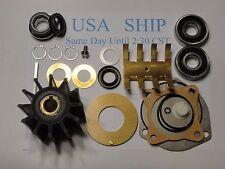 Major Repair Kit Replaces Sherwood 23974 P1712 P1727FB P1730F Impeller 17000K