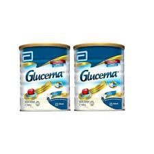 Abbott Glucerna Triple Care Diabetic Powder, Vanilla - 850g x 2. FAST SHIPPING!