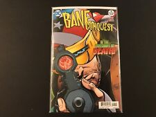 Bane Conquest #9 (2018) NM DC Comics 1st Print