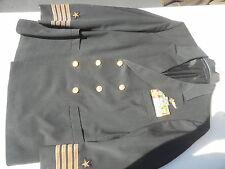 KOREAN WAR Navy Pilots Tunic Size 40 MFG Davis Clothing Co Pilot wing Ribbon Set