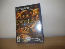 The Lord Of los Anillos Third Age Sony Playstation 2 PS2 Nuevo Empaquetado Pal