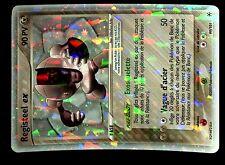 POKEMON LEGENDES OUBLIEES HOLO N°  99/101 REGISTEEL EX