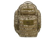Military Molle Assault Tactical Backpack Large Rucksack Back Pack Bug Out Bag