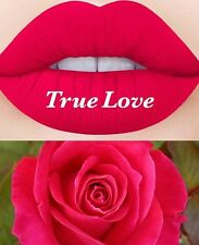 LIME CRIME Velvetines Liquid Lipstick  Limited Edition True Love